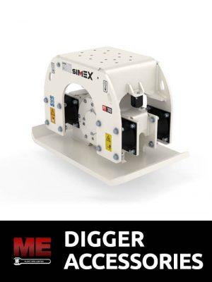 Digger Accessories