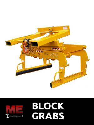 Block Grabs