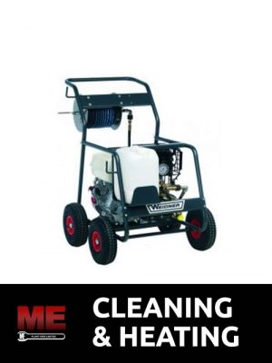 Cleaning & Heating