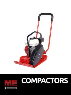 Compactors