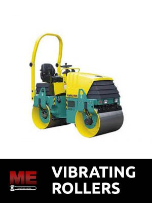 Vibrating Rollers