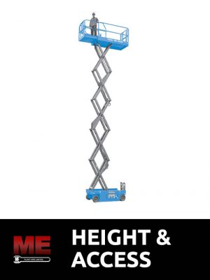 Height & Access
